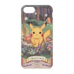 Protection Souple Smartphone Pokemon Pikachu Researcher Collection japan plush