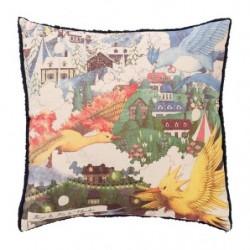 Cushion Legendary Pokemon Researcher Collection japan plush