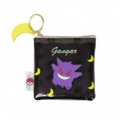Coin Case Gengar japan plush