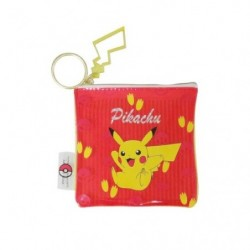 Porte Monnaie Pikachu japan plush