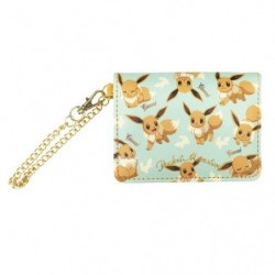 IC card case Evoli type japan plush