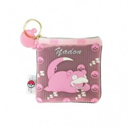 Coin Case Slowpoke japan plush