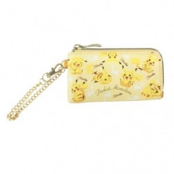 Key Case Pikachu japan plush