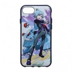 Smartphone Coque Entraineur Pokémon Daigo et Métalosse japan plush