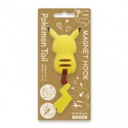 Magnet Crochet Pokémon Queue Pikachu Forme Mesu japan plush
