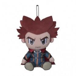 Peluche Entraineur Pokémon Wataru japan plush