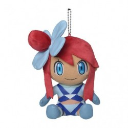 Peluche Entraineur Pokémon Floro japan plush