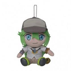 Peluche Entraineur Pokémon N japan plush