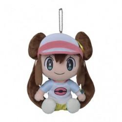 Peluche Entraineur Pokémon Mesu japan plush