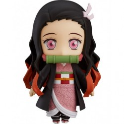 Nendoroid Nezuko Kamado Demon Slayer: Kimetsu no Yaiba japan plush