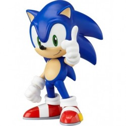 Nendoroid Sonic The Hedgehog Rerelease Sonic The Hedgehog Meccha Japan