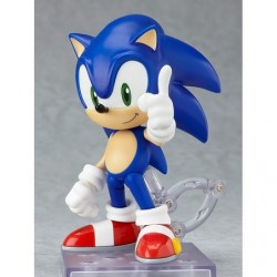 Nendoroid Sonic the Hedgehog(Rerelease) Sonic the Hedgehog