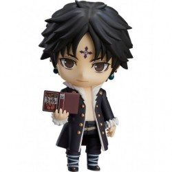 Nendoroid Chrollo Lucilfer HUNTER×HUNTER japan plush