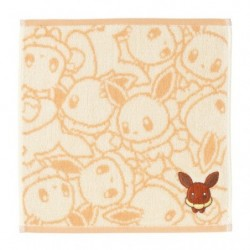 Serviette Main Pokémon Dolls Evoli japan plush