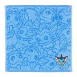 Hand Towel Pokemon Dolls Vaporeon japan plush