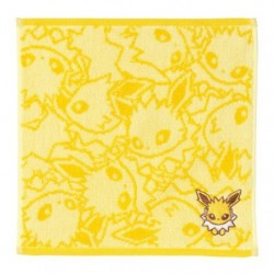 Hand Towel Pokémon Dolls Jolteon japan plush