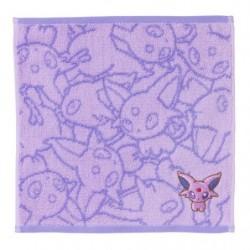 Serviette Main Pokémon Dolls Mentali japan plush