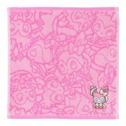 Hand Towel Pokemon Dolls Sylveon japan plush