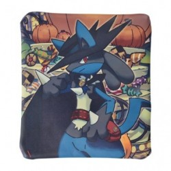Pouch Halloween Festival Lucario japan plush