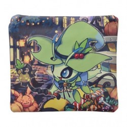 Pouch Halloween Festival Celebi japan plush