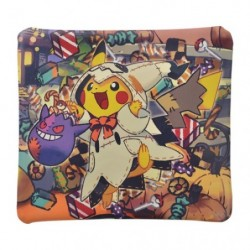 Pouch Halloween Festival Pikachu japan plush