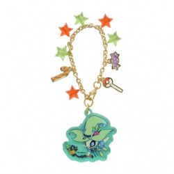 Charm Halloween Festival Celebi japan plush
