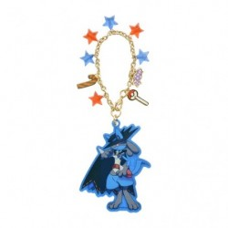 Charm Halloween Festival Lucario japan plush