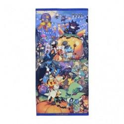Mini Serviette de Bain Halloween Festival! japan plush