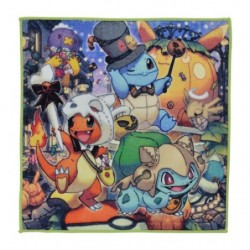 Hand Towel Halloween Festival Starters japan plush