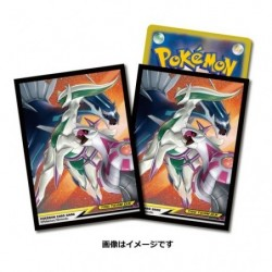 Pokemon Card Sleeves Alta Genesis japan plush