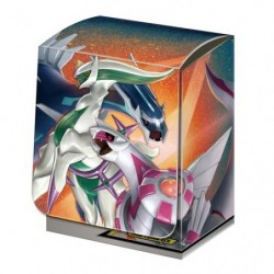 Pokemon Deck Box Alta Genesis japan plush
