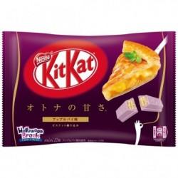 Kit Kat Mini Autumn Apple Pie japan plush
