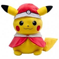 Peluche Pikachu Noel Grande Taille japan plush