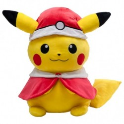 Plush Pikachu Santa Big Size japan plush