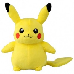 Speaking Pikachu japan plush