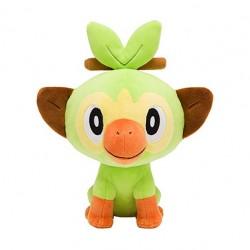Starter Peluche Ouistempo Pokemon Epee et Bouclier japan plush