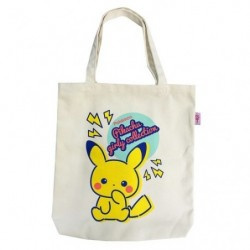 Pochette Goody Pikachu Girly japan plush