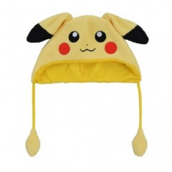 Cap mimi Pikachu japan plush