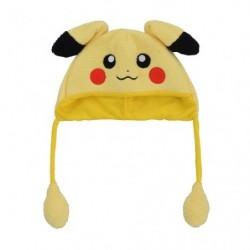 Coiffe Mimi Pikachu Enfants japan plush