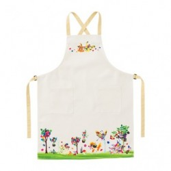 Apron Berry's forest japan plush