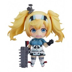 Nendoroid Gambier Bay Kantai Collection -KanColle- japan plush