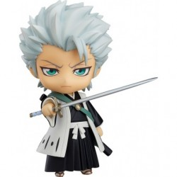 Nendoroid Toshiro Hitsugaya BLEACH japan plush