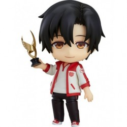 Nendoroid Ye Xiu(Rerelease) The King's Avatar japan plush