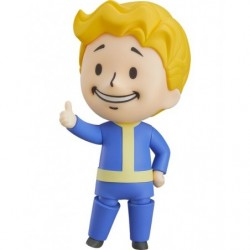 Nendoroid Vault Boy Fallout japan plush