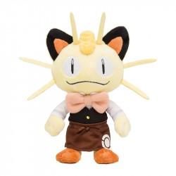 Peluche Miaouss Pokémon Café japan plush