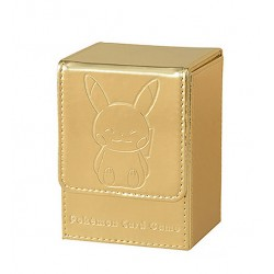 Deck Box Billiken Pikachu japan plush