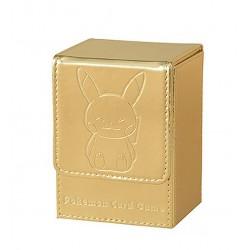 Deck Box Billiken Pikachu