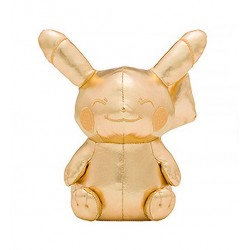Peluche Billiken Pikachu japan plush