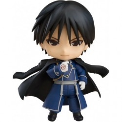 Nendoroid Roy Mustang(Rerelease) Fullmetal Alchemist: Brotherhood japan plush
