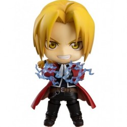 Nendoroid Edward Elric(Rerelease) Fullmetal Alchemist: Brotherhood japan plush